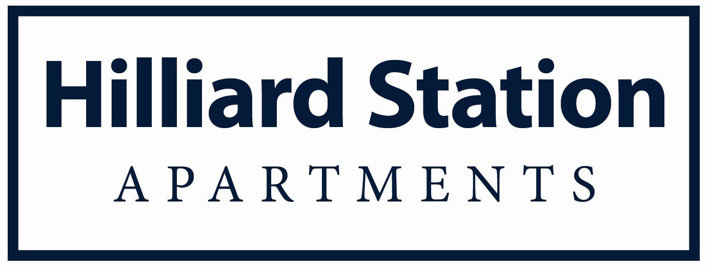Hilliard Station Property Logo 27