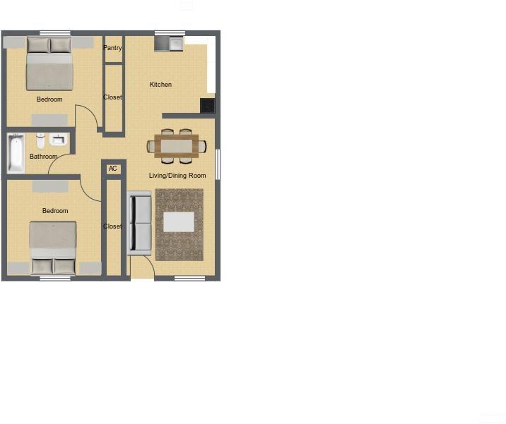 Glenn Floor Plan 3