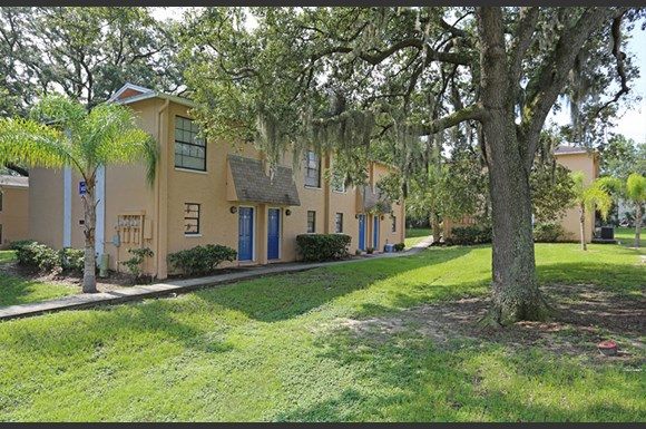 Apartments On East Hillsborough Ave Tampa Fl