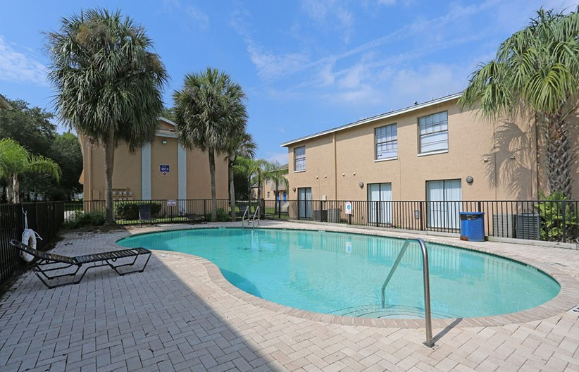 Apartments Near University Mall Tampa