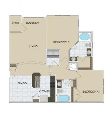 Veteran Floor Plan 4