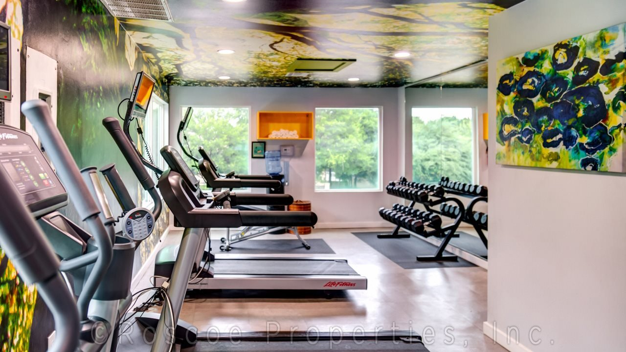 riverside austin apartments with fitness center