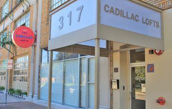 317 Lexington Avenue Studio-3 Beds Loft for Rent Photo Gallery 1