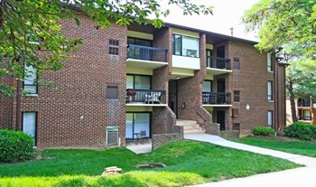 3456 Carriage Hill Circle 1-3 Beds Apartment for Rent Photo Gallery 1