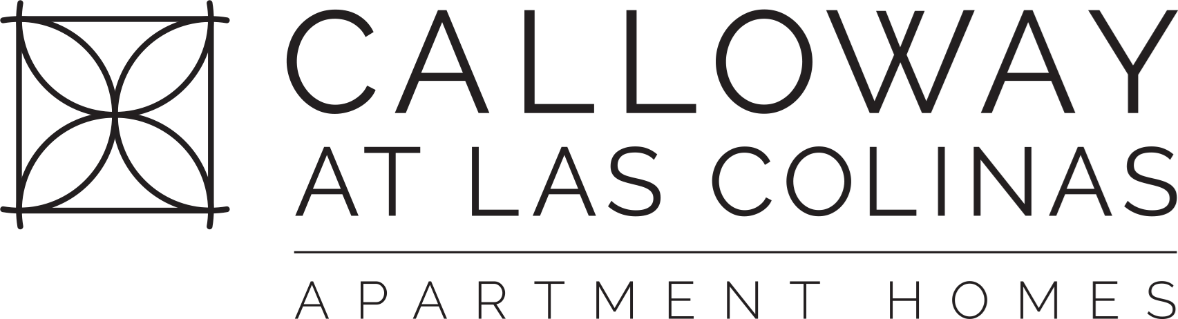 Calloway at Loas Colinas Apartment Homes Logo