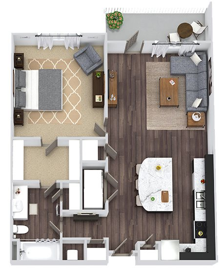 Chapel Hill Apartment Vacancy Rate: Floor Plans Of The Bristol In Morrisville, NC