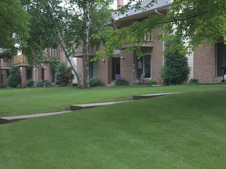 LandscapePath at Woodmere Townhomes, Wisconsin