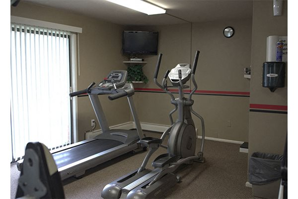 Fitness Space at Woodmere Townhomes, Cedarburg, WI, 53012