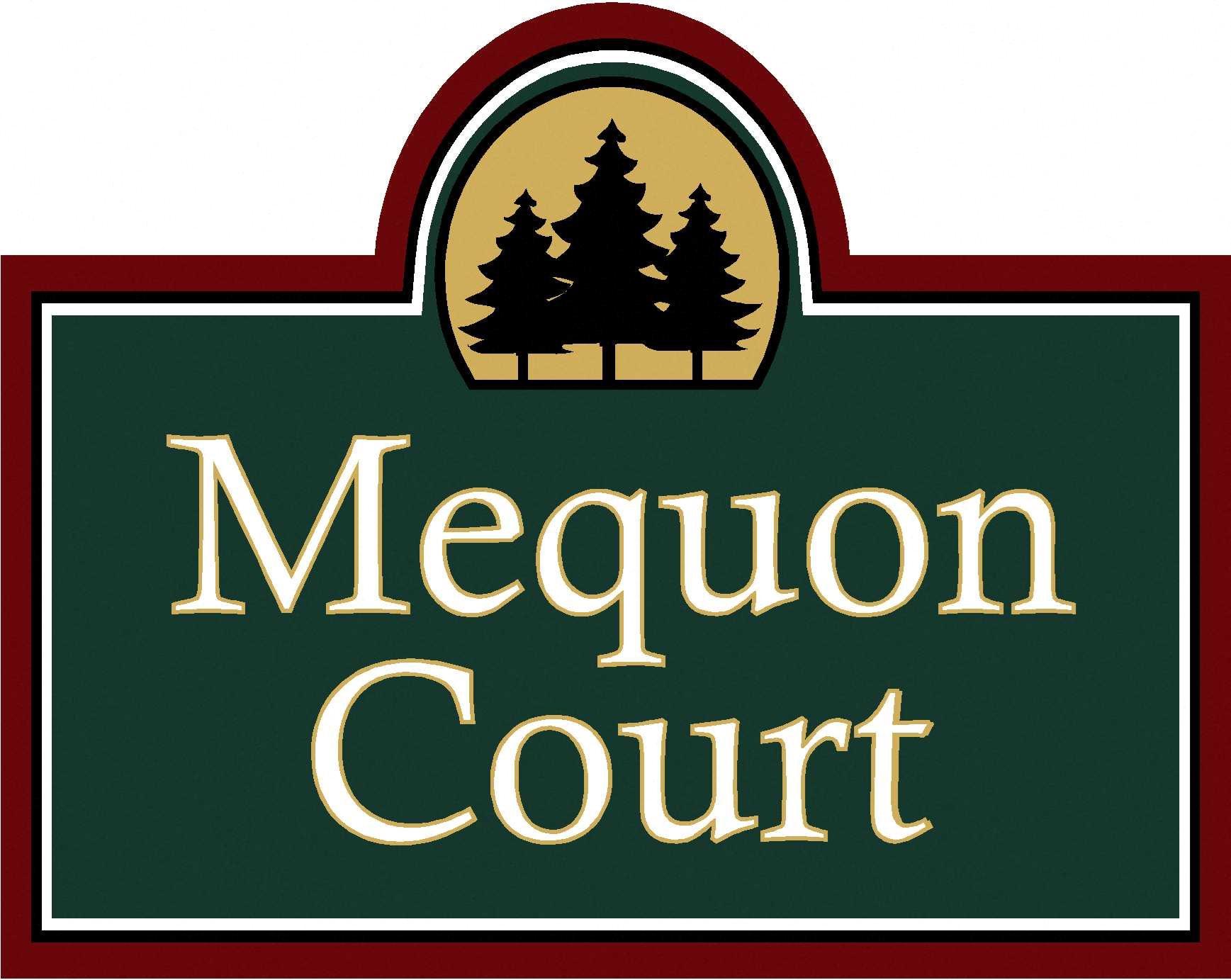 Mequon Property Logo 13