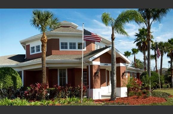 Grandview Pointe Apartments Orlando Fl