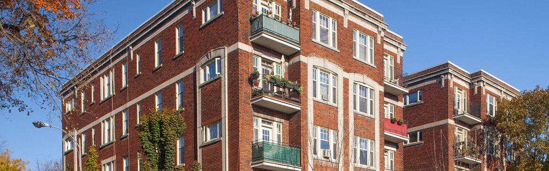 4557 Sherbrooke Street West, Montreal, Akelius Luxury Rentals