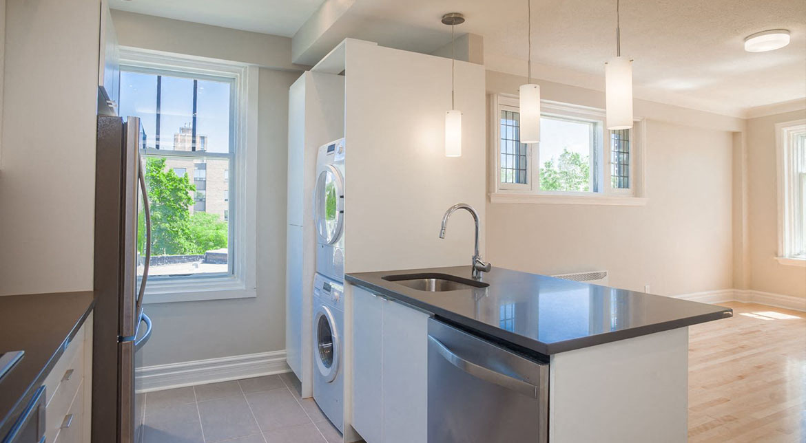 Attractive 4557 Sherbrooke Street West 1 3 Beds Apartment For Rent Photo Gallery 1