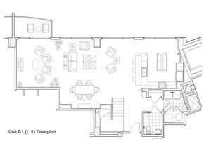 Penthouse C1