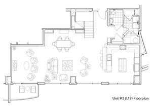 Penthouse C2
