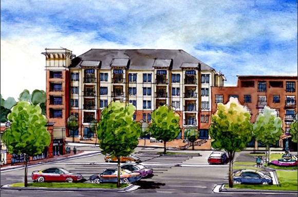 Apartments On Northside Drive Atlanta Ga