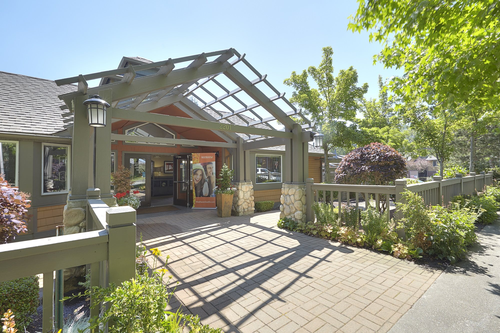 Photos And Video Of Westhaven Apartments In Seattle Wa