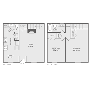 Willow Grove Apartments Nashville Tn
