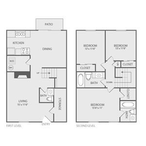 Willow Grove Apartments   Nashville, TN