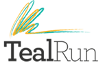 Teal Run Property Logo 19