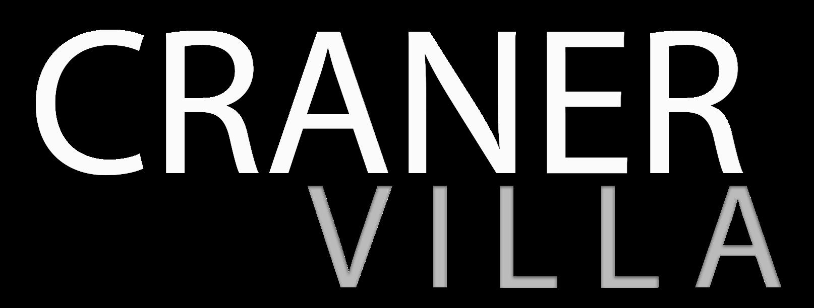 Craner Villa Property Logo 19