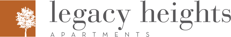 Legacy Heights Apartments Property Logo 0