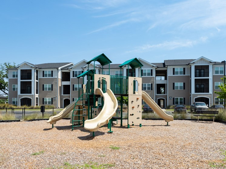 Playing Structure For Kids at Abberly Crossing Apartment Homes, South Carolina, 29456