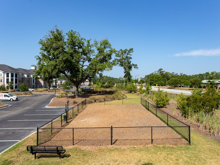 Playground at Abberly Crossing Apartment Homes, Ladson, 29456