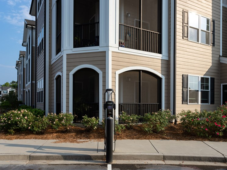 Premier Apartment Community at Abberly Crossing Apartment Homes by HHHunt, South Carolina, 29456