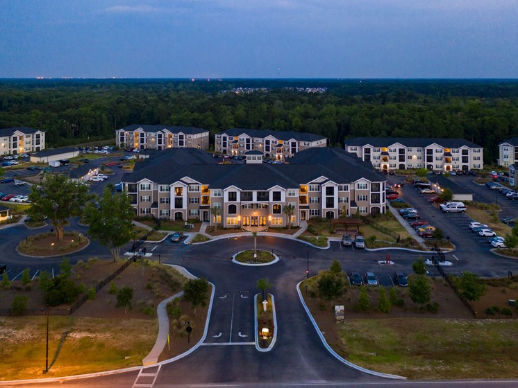 Apartments In The Heart of City at Abberly Crossing Apartment Homes, Ladson, SC