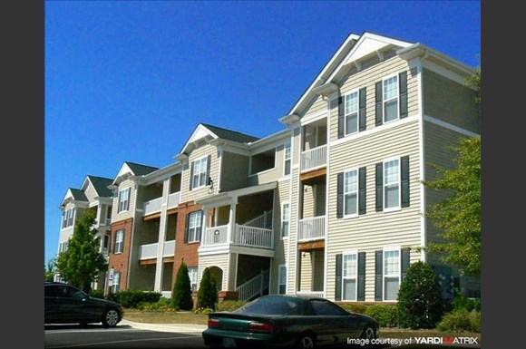 Abberly Apartments Garner Nc