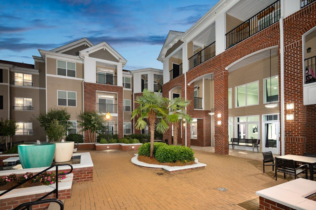 Abberly Village Apartment Homes | Apartments in West