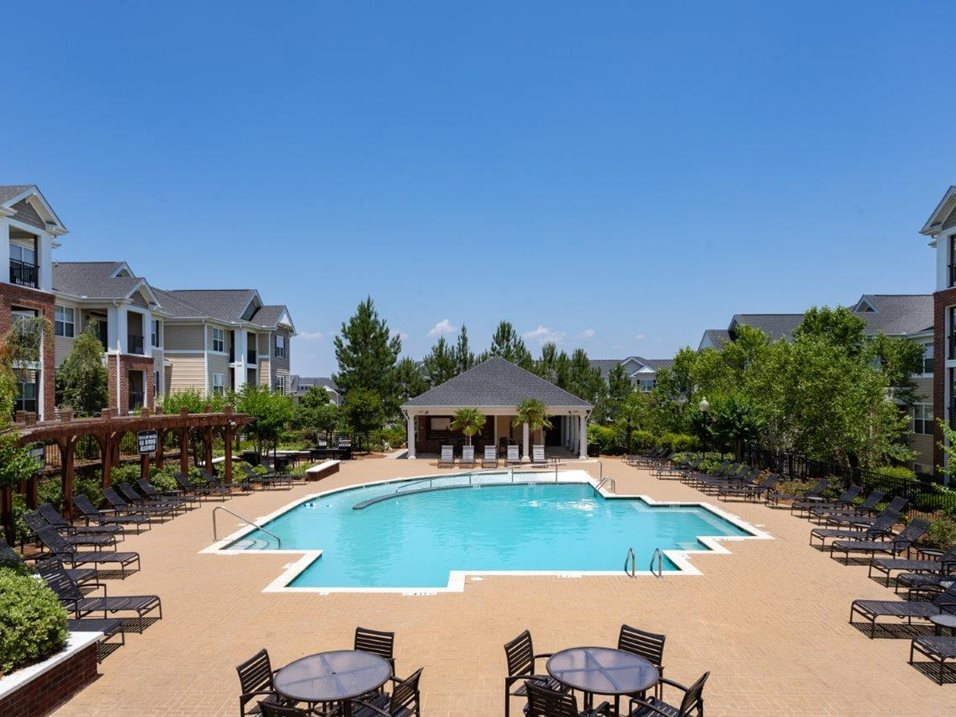 Apartments for Rent in West Columbia, SC | Abberly Village