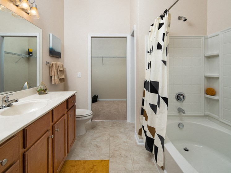 Huge Walk-In Closets at Abberly at West Ashley Apartment Homes by HHHunt, Charleston, 29414