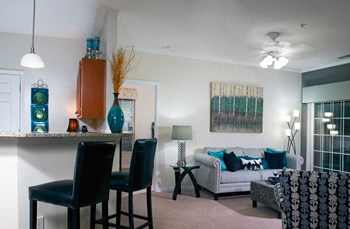 4700 The Gardens Dr. 1-2 Beds Apartment for Rent Photo Gallery 1