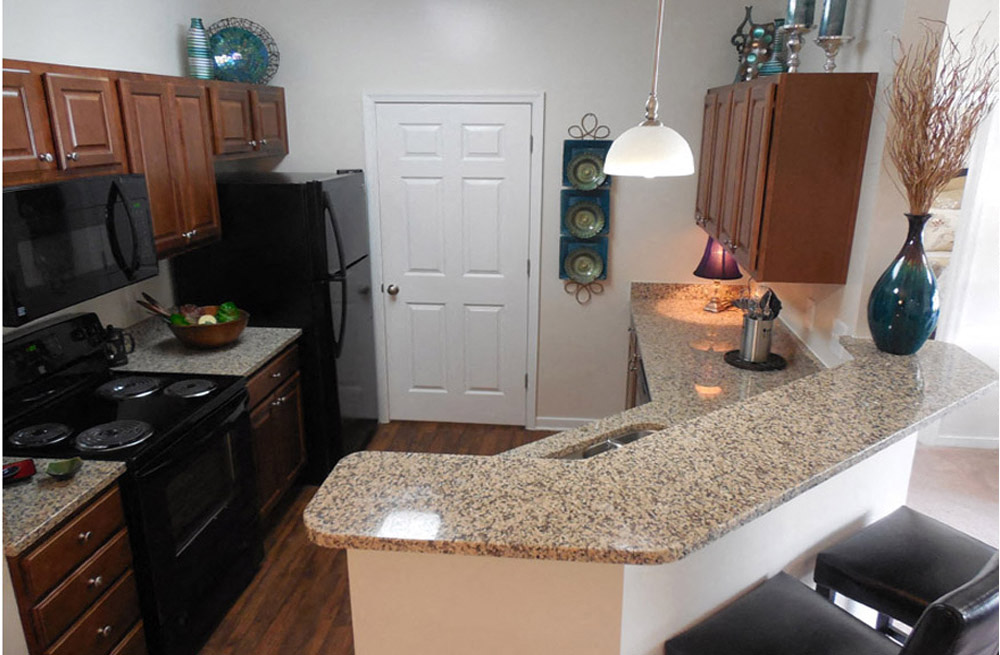 Well Equipped Apartment at Abberly Twin Hickory Apartment Homes, Glen Allen, VA