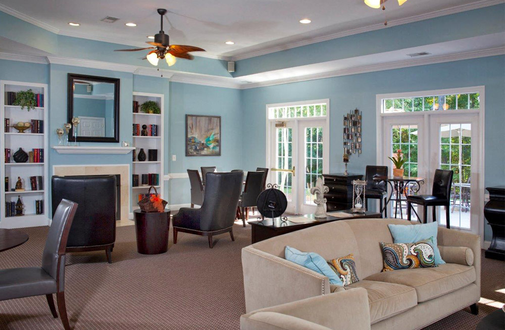 Upgraded Interiors at Abberly Twin Hickory Apartment Homes, Glen Allen, VA