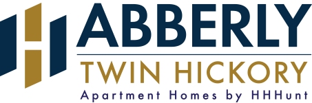 Property Logo at Abberly Twin Hickory Apartment Homes, Glen Allen, 23059