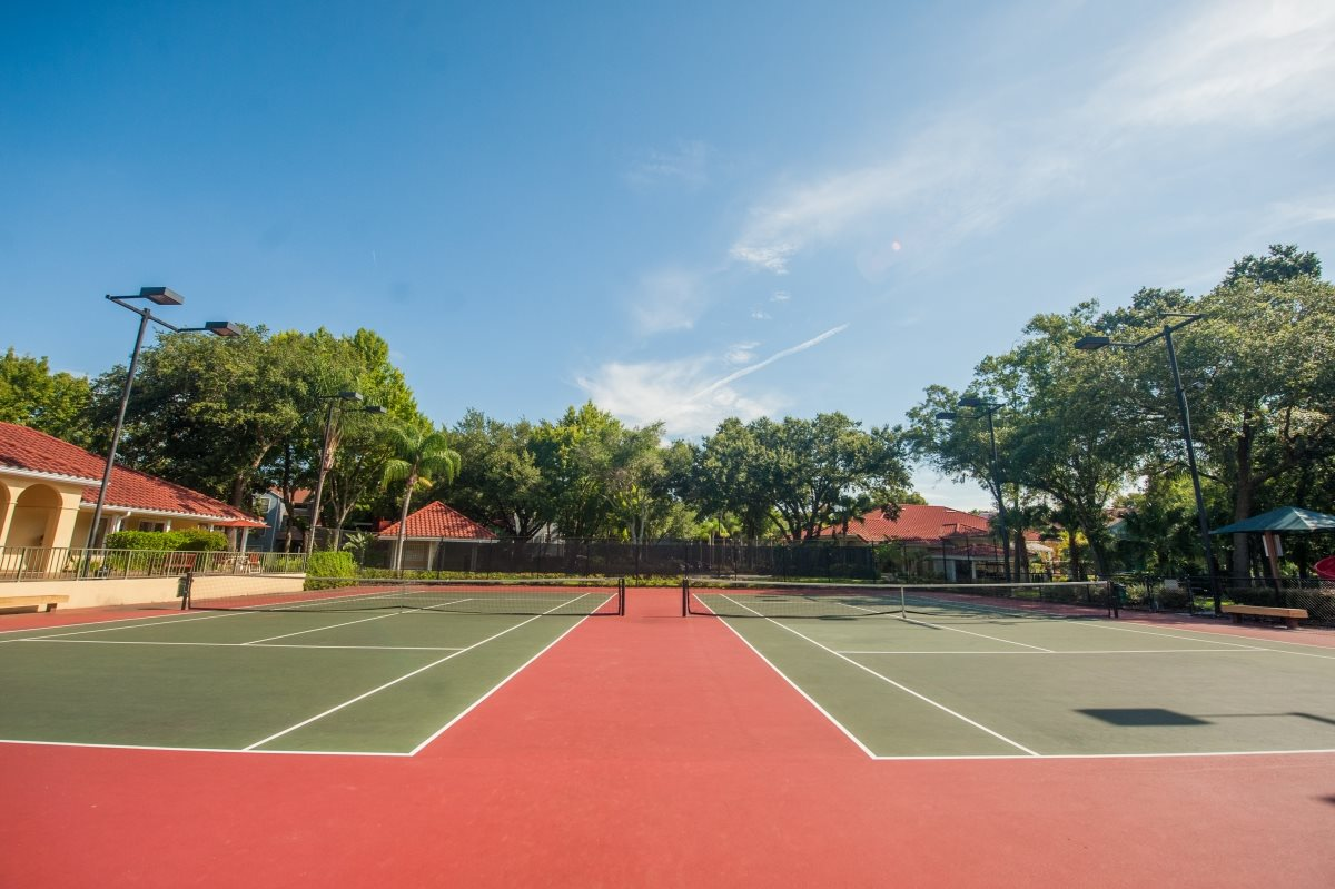 Welcome to Grande Oasis | Carrollwood Tampa Apartments