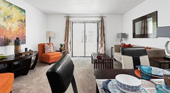 3959 NW 122nd Street 1-2 Beds Apartment for Rent Photo Gallery 1