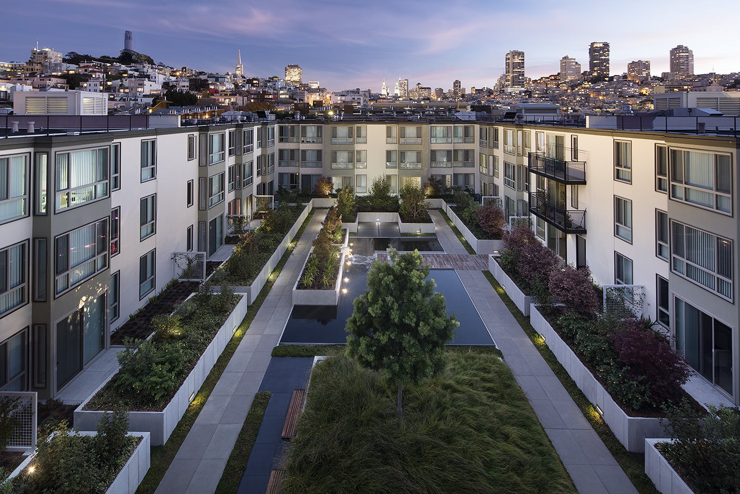 Northpoint Apartments | Apartments in San Francisco, CA