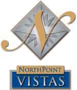 NorthPoint Vistas logo
