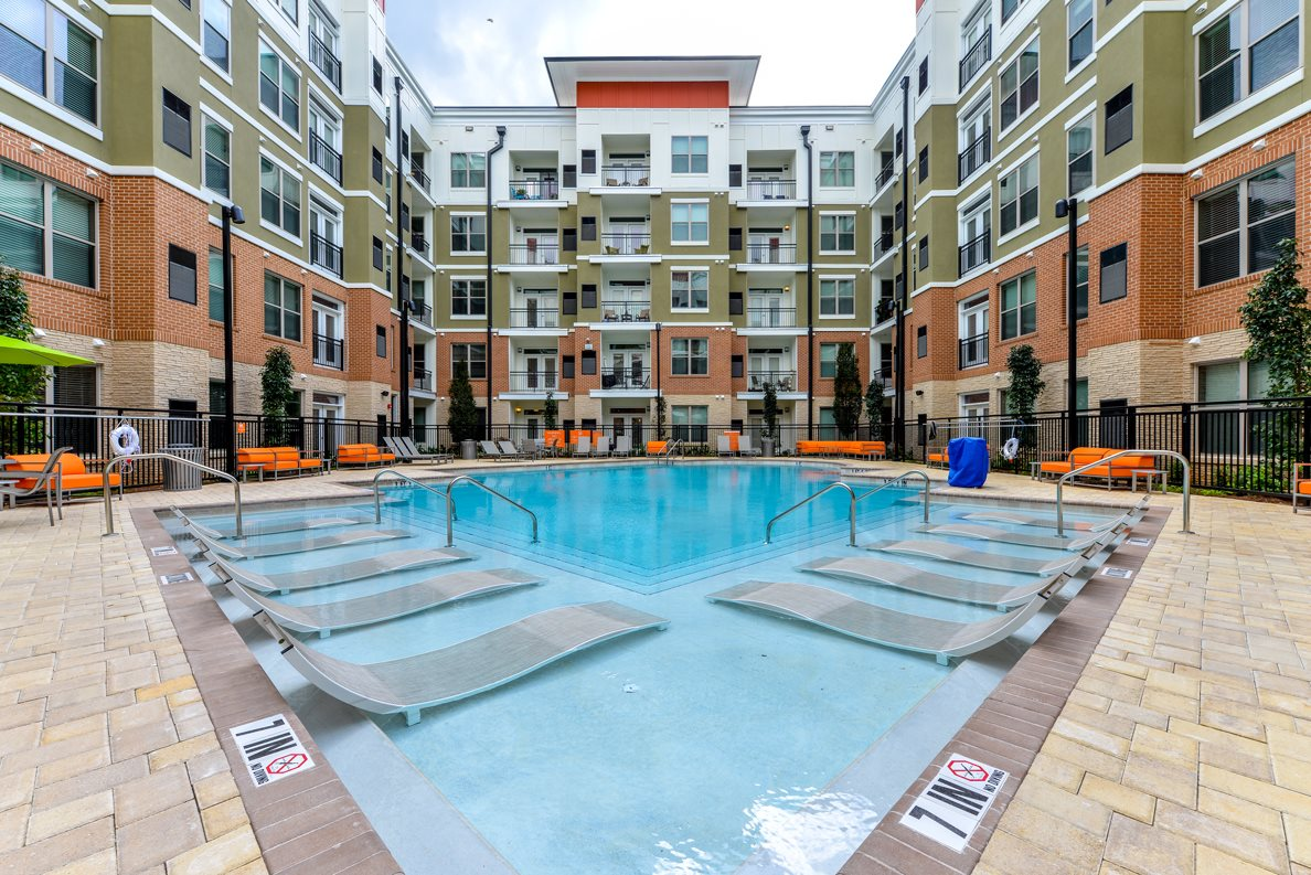 Apartments in sandy springs ga the cliftwood photo - 2 bedroom apartments sandy springs ga ...