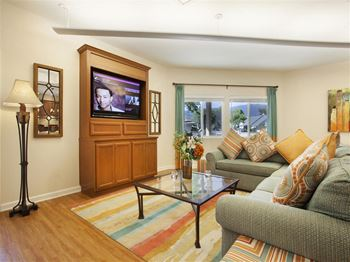 5839 Encina Road 1-2 Beds Apartment for Rent Photo Gallery 1