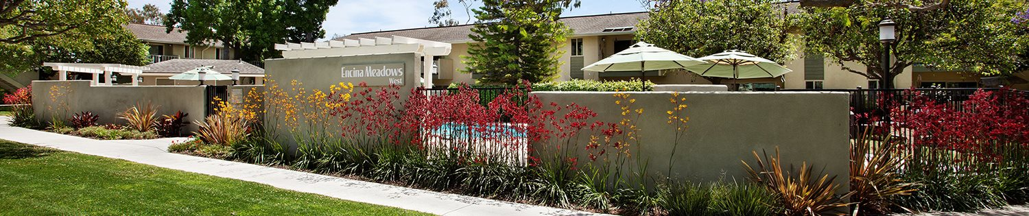 Luxurious Apartment Living at Encina Meadows, Goleta, 93117
