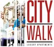 City Walk Apartments Property Logo 19