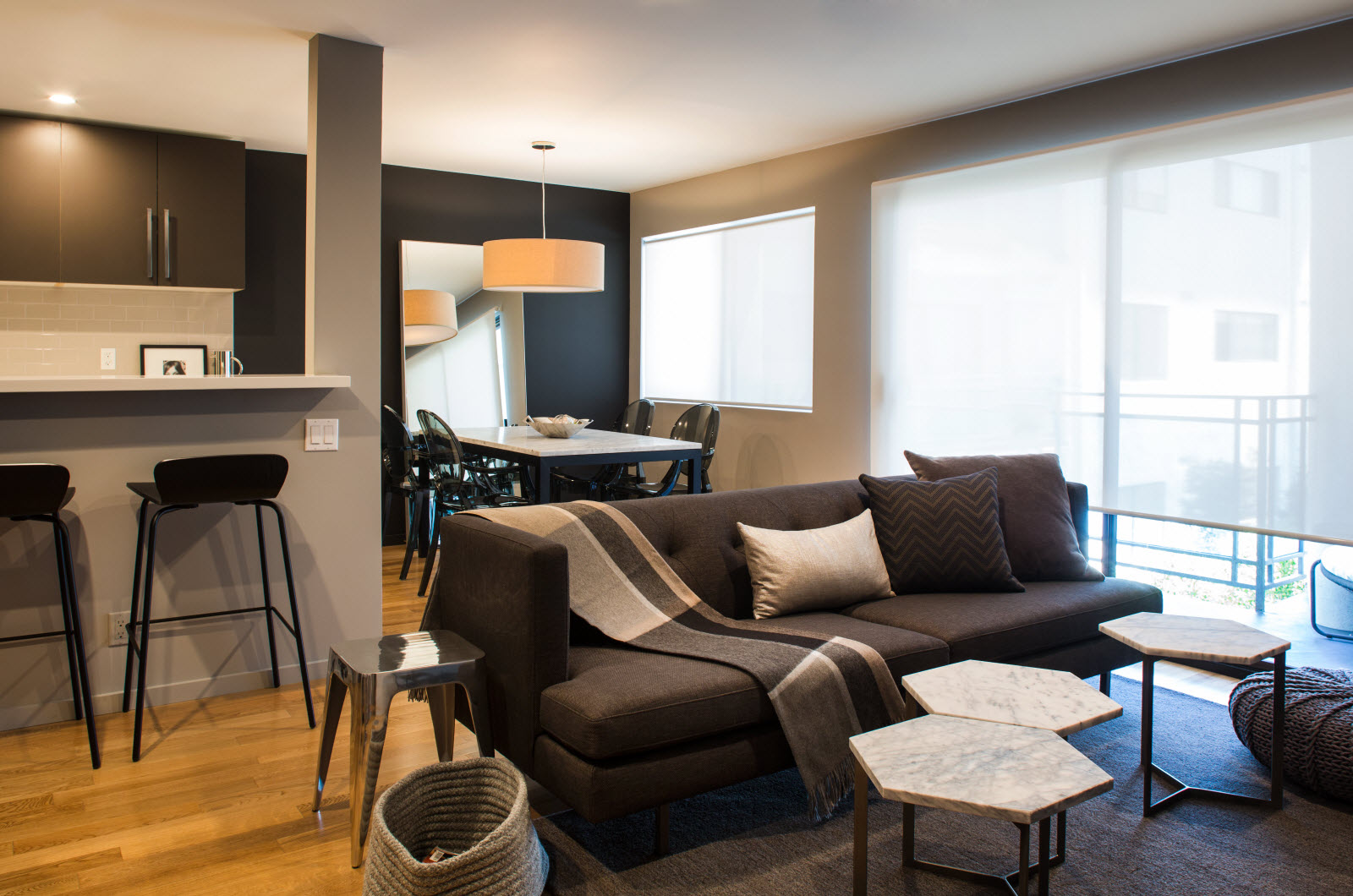luxury apartments for rent los angeles