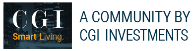 CGI Investments logo
