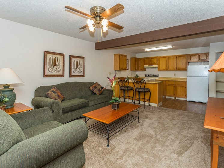 Mountain View Villa 1 Bedroom Apartment in Cottonwood, AZ