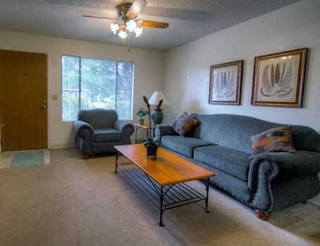 Mountain View Villa Apartments Community Thumbnail 1