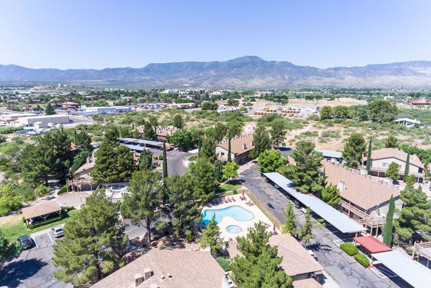 Mountain View Villa Apartments